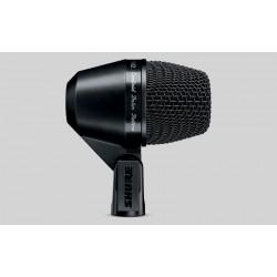 Microfono SHURE PGA-52 Foto: C:QuerryFotos WebMicrofono SHURE PGA52