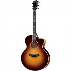 Guitarra Acustica TAYLOR 615ce Sunburst