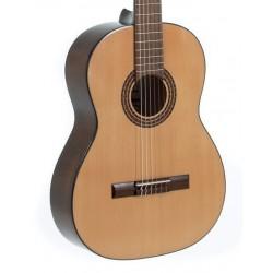 Guitarra Clasica GEWA Miguel Almeria Natural