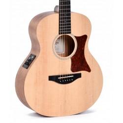 Guitarra Acustica SIGMA GSME Foto: C:QuerryFotos WebGuitarra Acustica SIGMA GSME