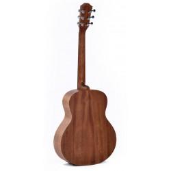 Guitarra Acustica SIGMA GSME Foto: C:QuerryFotos WebGuitarra Acustica SIGMA GSME-3