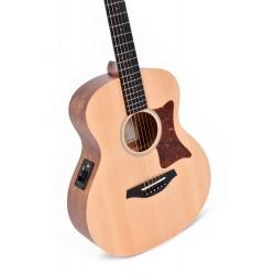 Guitarra Acustica SIGMA GSME Foto: C:QuerryFotos WebGuitarra Acustica SIGMA GSME-4