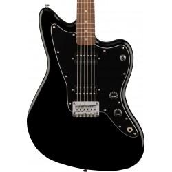 Guitarra Electrica SQUIER Affinity Jazzmaster Black Foto: C:QuerryFotos WebGuitarra Electrica SQUIER Affinity Jazzmaster Black