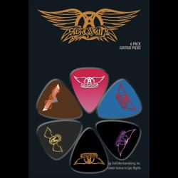 Pua PERRI´S Aerosmith LP-AER1 (6 Und.) Foto: C:QuerryFotos WebPua PERRIS Aerosmith LP-AER1 (6 Und