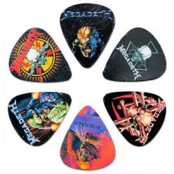 Pua PERRI´S Megadeth LP-MD2 (6 Und.) Foto: C:QuerryFotos WebPua PERRIS Megadeth LP-MD2 (6 Und