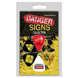 Pua PERRI´S Danger Signs LP-PP01 (6 Und.)