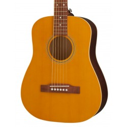Guitarra Acustica EPIPHONE El Nino Antique Natural