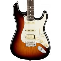 Guitarra Electrica FENDER American Performer Stratocaster HSS 3-Color Sunburst