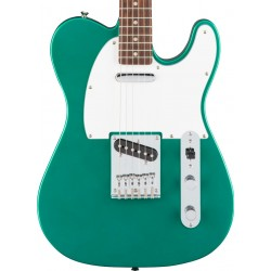 Guitarra Electrica SQUIER Affinity Tele Race Green LRL Foto: C:QuerryFotos WebGuitarra Electrica SQUIER Affinity Tele Race Green