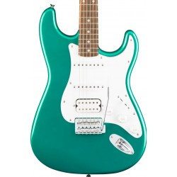 Guitarra Electrica SQUIER Affinity Strato HSS Race Green LRL Foto: C:QuerryFotos WebGuitarra Electrica SQUIER Affinity Strato HS