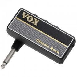 Amplificador VOX Amplug 2 Classic Rock Foto: C:QuerryFotos WebAmplificador VOX Amplug 2 Classic Rock