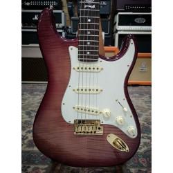 Guitarra Electrica FENDER Custom Shop LTD 60th Anniversary Presidential Select Stratocaster Foto: C:QuerryFotos WebGuitarra Elec