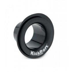 Potenciador bombo KICKPORT KP2-BL Black Foto: C:QuerryFotos WebPotenciador para bombo KICKPORT KP2-BL Black
