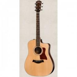 Guitarra Acustica TAYLOR 210ce Foto: C:QuerryFotos WebGuitarra Acustica TAYLOR 210ce