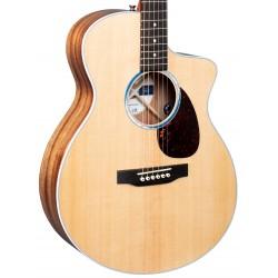 Guitarra Acustica MARTIN SC-13E Foto: C:QuerryFotos WebGuitarra Acustica MARTIN SC-13E