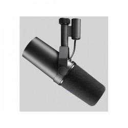 Microfono SHURE SM7B Foto: C:QuerryFotos WebMicrofono SHURE SM7B Dinamico Cardioide