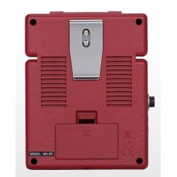 Amplificador MARSHALL Mini MS-2R Foto: C:QuerryFotos WebAmplificador MARSHALL Mini MS-2R-3