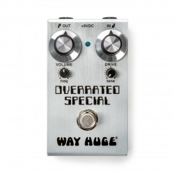 Pedal WAY HUGE WM28 Smalls Overrated Special Foto: C:QuerryFotos WebPedal WAY HUGE WM28 Smalls Overrated Special