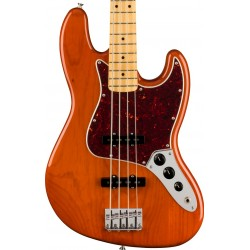 Bajo FENDER Player Jazz Bass Limited Aged Natural MN Foto: C:QuerryFotos WebBajo FENDER Player Jazz Bass Limited Aged Natural MN
