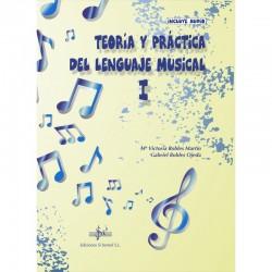 Teoria y Practica del Lenguaje Musical I (audio en APP) - Ediciones Si Bemol Foto: C:QuerryFotos WebTeoria y Practica del Lengua