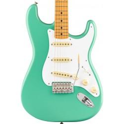 Guitarra Electrica FENDER Vintera 50s Stratocaster Seafoam Green MN Foto: C:QuerryFotos WebGuitarra Electrica FENDER Vintera 50s
