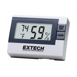 Hygro-Thermometer EXTECH RHM15 Foto: C:QuerryFotos WebHygro-Thermometer EXTECH RHM15
