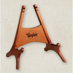 Soporte Guitarra TAYLOR Beechwood Brown Danish Foto: C:QuerryFotos WebSoporte Guitarra TAYLOR Beechwood Brown Danish