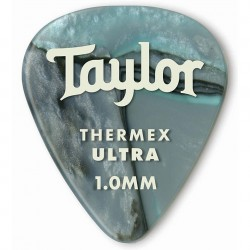 Pack puas TAYLOR 351 Thermex Abalone 1.00mm (6 Unidades) Foto: C:QuerryFotos WebPack puas TAYLOR 351 Thermex Abalone 1