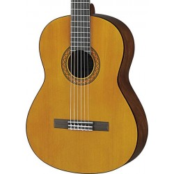 Guitarra Clasica YAMAHA C40MII Foto: C:QuerryFotos WebGuitarra Clasica YAMAHA C40MII