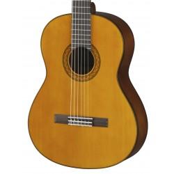 Guitarra Clasica YAMAHA C70 II Foto: C:QuerryFotos WebGuitarra Clasica YAMAHA C70 II