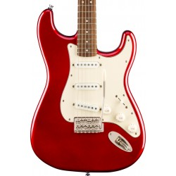 Guitarra Electrica SQUIER Classic Vibe 60s Strato Candy Apple Red LRL Foto: C:QuerryFotos WebGuitarra Electrica SQUIER Classic V