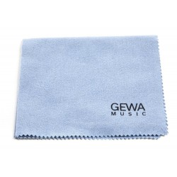 Paño Limpieza GEWA para plata Foto: C:QuerryFotos WebPaño Limpieza GEWA para plata
