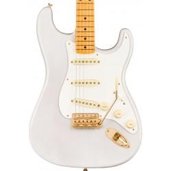 Guitarra Electrica FENDER LTD. ED. American Original 50s Stratocaster Mary Kaye White Blonde MN Foto: C:QuerryFotos WebGuitarra