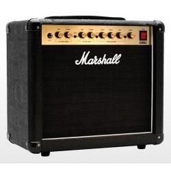 Amplificador MARSHALL DSL5 Foto: C:QuerryFotos WebAmplificador MARSHALL DSL5