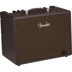 Amplificador FENDER Acoustic Junior Foto: C:QuerryFotos WebAmplificador FENDER Acoustic Junior