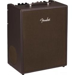 Amplificador FENDER Acoustic SFX II Foto: C:QuerryFotos WebAmplificador FENDER Acoustic SFX II