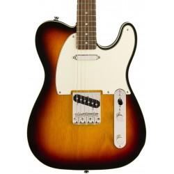 Guitarra Electrica SQUIER Classic Vibe 60s Custom Tele 3-Color Sunburst LRL Foto: C:QuerryFotos WebGuitarra Electrica SQUIER Cla