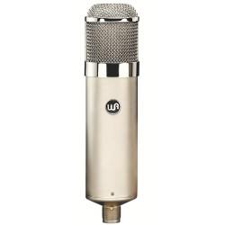 Microfono WARM AUDIO WA-47 Foto: C:QuerryFotos WebMicrofono WARM AUDIO WA-47