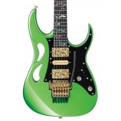 Guitarra Electrica IBANEZ PIA3761-EVG Steve Vai Signature Envy Green Foto: C:QuerryFotos WebGuitarra Electrica IBANEZ PIA3761-EV