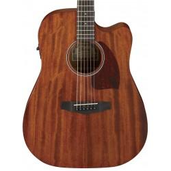 Guitarra Acustica IBANEZ PF12MHCE-OPN Open Pore Natural Foto: C:QuerryFotos WebGuitarra Acustica IBANEZ PF12MHCE-OPN Open Pore N