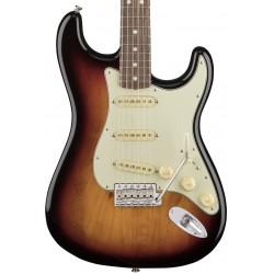 Guitarra Electrica FENDER American Original 60S Stratocaster 3 Color Sunburst RW Foto: C:QuerryFotos WebGuitarra Electrica FENDE