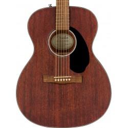 Guitarra Acustica FENDER CC-60S All Mahogany Foto: C:QuerryFotos WebGuitarra Acustica FENDER CC-60S All Mahogany