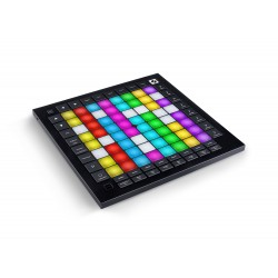 Controlador NOVATION Launchpad Pro MK3 Foto: C:QuerryFotos WebControlador NOVATION Launchpad Pro MK3