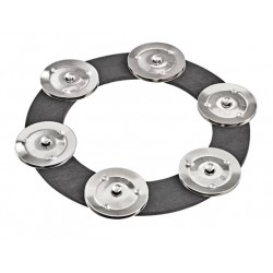 Pandereta MEINL SCRING Soft Ching Ring Foto: C:QuerryFotos WebPandereta MEINL SCRING Soft Ching Ring