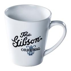 Taza GIBSON Original Mug (12 oz.) Foto: C:QuerryFotos WebTaza GIBSON Original Mug (12 oz