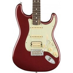 Guitarra Electrica FENDER American Performer Stratocaster HSS Aubergine RW Foto: C:QuerryFotos WebGuitarra Electrica FENDER Amer