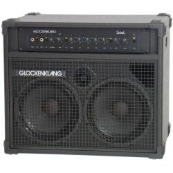 Amplificador GLOCKENKLANG Soul Combo 2x10