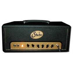Amplificador SUHR Badger 30