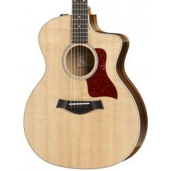 Guitarra Acustica TAYLOR 214ce Koa DLX Foto: C:QuerryFotos WebGuitarra Acustica TAYLOR 214ce Koa DLX