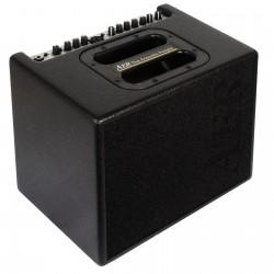 Amplificador Acustica AER Compact 60 IV Negro Foto: C:QuerryFotos WebAmplificador Acustica AER Compact 60 IV Negro